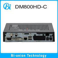 DM800HD-C dm800hd se hd twin protocol satellite receiver dm800hd tuner DM800HD-C
