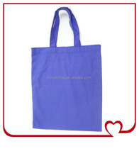 Factory Price Printed Cotton Bag / Promotional Bag / Canvas Tote Bag.