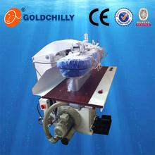 New generation Best Low power consumption auto press ironing machine