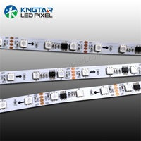 Top-quality professional digital rgb led strip ws2811