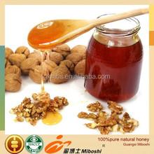 High standard mature pure bee honey