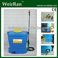 (5301) pet plastic sprayer tank, agriculture weed sprayer