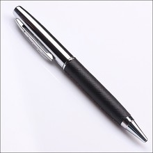 New design promotional metal ballpoint pen brands with cheap price