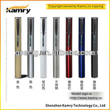 pen style e cigarette ego-w set from original manufacturer