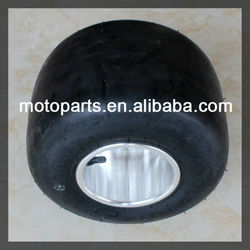 Minibike tubeless tire 11x7.1-5 four wheel bike motorcycle excelent tire