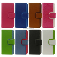 pu leather phone case for iphone 5/5s brand new design