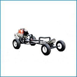 CE safe 49CC gas motor skateboard, 49cc gas powered kick scooter,49cc gas engined kick scooters
