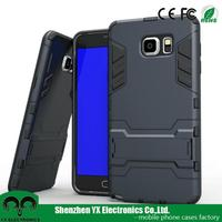 shockproof protective cell phone shell for samsung note 5 case
