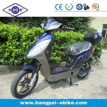 2014 popular moped electric scooter with CE (HP-626)