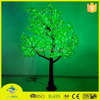 Beautiful indoor Christmas tree festival decoration artificial christmas tree with LED lighting tree