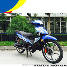 2016 New LED Lights 110cc Cub Motorcycle/Pocket bike/motorbike /moto manufactuer