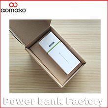 X100A flashlight power bank 10400mah external battery charger hotselling mobile power supply manufacture