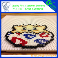 The crazy cheap indian beads jewellery designs in factory price.