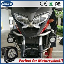 Alibaba unique products to sell 12 volt Optical Lens LED work light motorcycle