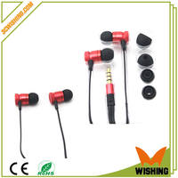 Fancy in Ear Earphone with Voice Changer for Iphone5,5s, 6,6s Ipad Samsung Phones