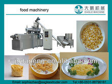 cheese ball/cheese puffs processing machinery