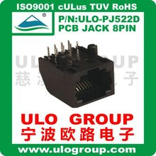 din 42 802 pcb jack electric motorcycle