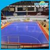 Excellent environmental indoor futsal court floor