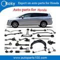 Buena calidad taiho cojinete del motor para Honda 13321-5G0-A01