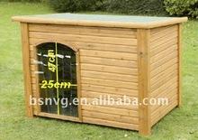 Fashion Wooden Dog House