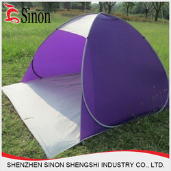 high quality cheap modern easy folding camping tent