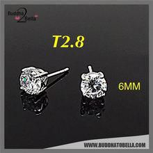 Latest Hot Selling!! all kinds of latest cute girls earrings China wholesale