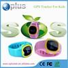 Fancy Mini Portable GPS/GSM Watch for Elder Kids Real Time Mini GPS Tracker 2 Way Talk