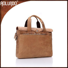 Guangzhou wholesale europe style elegant and fashion standard size pale lady custom leather bag tote