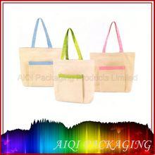 customized pp non woven beer bag& AIQI bag