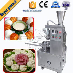 Direct Factory electric steamed bun machines production line