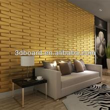 natural wallpaper interior decorative 3d mdf wall panel