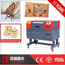 cnc leather cutting machine price / laser wood cutters for cnc cutting machine lazer engraving and cutting machine BS-5030