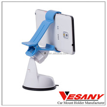 Vesany 2015 universal popular new adjustable car headphone holder for iphone 6 plus 6 5s 5c