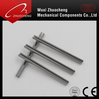 stainless steel slotted spring dowel pins