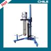 Lab Emulsifier pneumatic lifting high-shear small batch for liquid