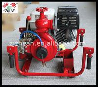 Fire Pump Manufacturer/Fire Fighting Water Pump Set/Sea Water Fire Pump