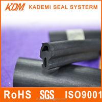 Durable door window rubber seal strips OEM