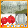 Exciting body game popular insummer inflatable bumper ball