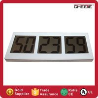 Custom Pretty Small Digital Time Display Countdown LCD Digital Clock