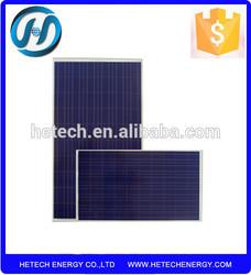 cheap Photovoltaic solar panel 225wp china direct/ solar pv module