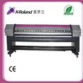 X-Roland 3.2m alta velocidad impresora fotográfica de alta resistencia