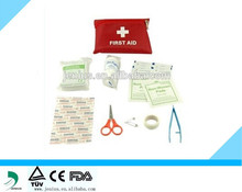 First aid kit Medical kit Mini first aid kit