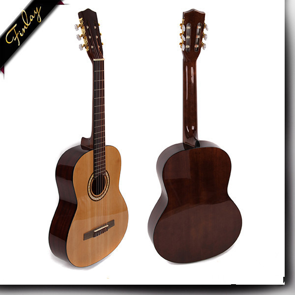 "China Mainland 39""classic Guitar Import Wholesale Global ..."