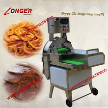 Cooked Beef Slicing Machine|Sliced Meat Cutting Machine