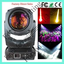 robe pointe 10r beam wash spot 3in1 special new style china made moving head 280w light