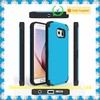Cheap Price plastic case For Samsung galaxy s6, kickstand case For Samsung galaxy S6, PC case for samsung S6