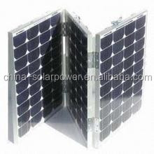 china manufacturer shenzhen factory A grade cell waterproof solar charger for 12V system