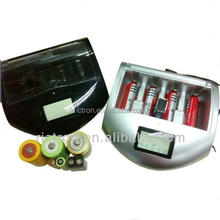C D AA AAA 1.5v N battery Fast Charge Intelligent Battery Charger manufacturers