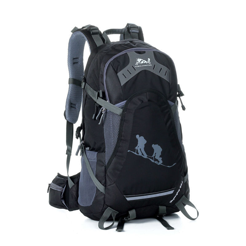 2015 Hot Design Hiking Backpack With Light Weight For Men ...