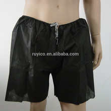 desechables boxer shorts para hombre